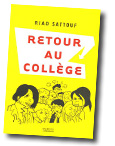 Interview de Riad Satouff