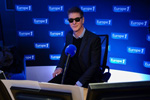 Etienne Daho invite de Dominique A sur Europe 1